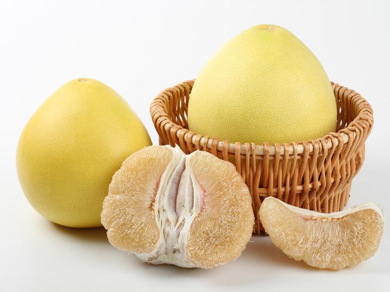 White Honey Pomelo details (1)