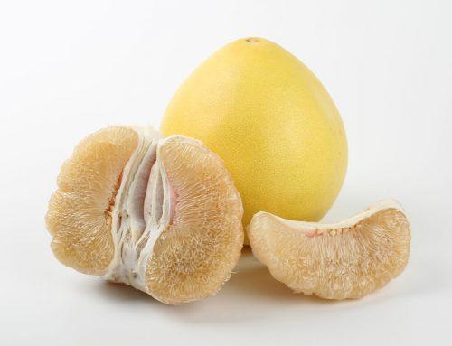 White Honey Pomelo