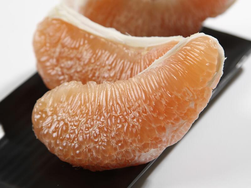 orange honey pomelo details 02